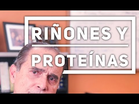 Episodio #1287 Riñones y proteinas