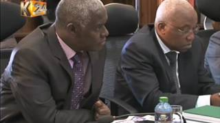 JSC begins interviewing applicants for Deputy Chief Justice position