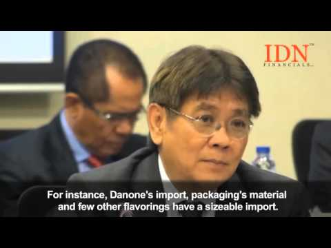 Indofood budgets Rp9 trillion capex 2015.