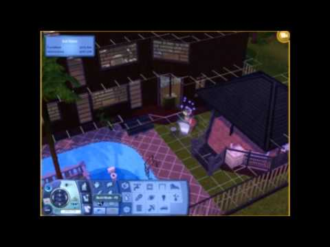 The Sims 3 - How To Move and Rotate Objects Freely - YouTube