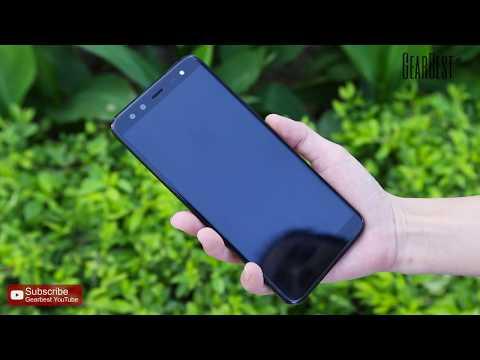 Blackview S8 4G Phablet - Gearbest.com