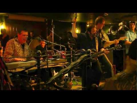 Highway to Hell ACDC cover Southern Company country version Berlin Irish Pub