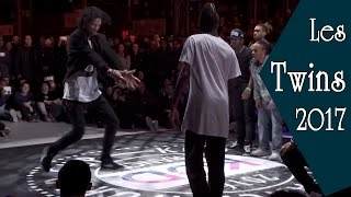 Hip Hop 2017 - Les Twins 2017 - Best Dance Of The World 2017 HD P9