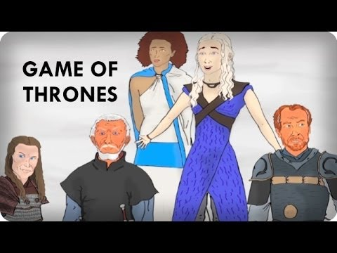 Game of Thrones - Words are Wind - Season  - Episode