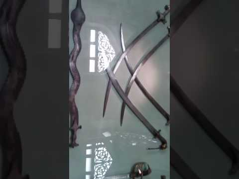 Hyderabad museum