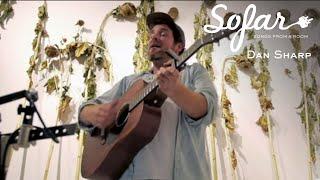 Dan Sharp - Satellites | Sofar Auckland