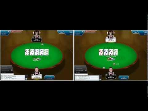 [NLHE] durrrr vs SanIker {pt.6} [High Stakes Full Tilt Poker Online Cash Game]