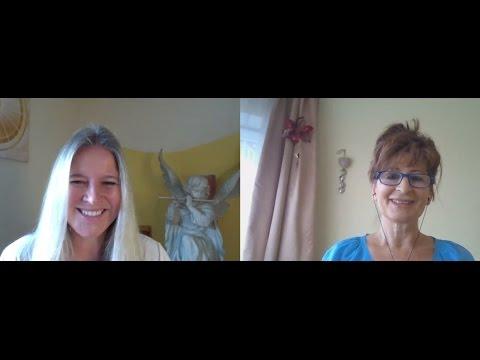 Manifestation & Alchimie - Interview mit Jeanne Ruland