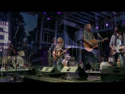 William Clark Green at Tumbleweed 2017 - Old Fashioned