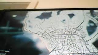Devin westings ghost in GTA 5