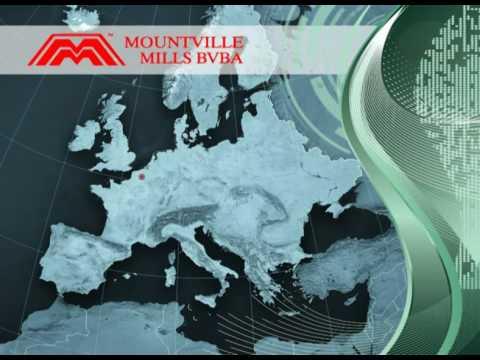 Mountville Mills Europe, Logo Mat Video.wmv