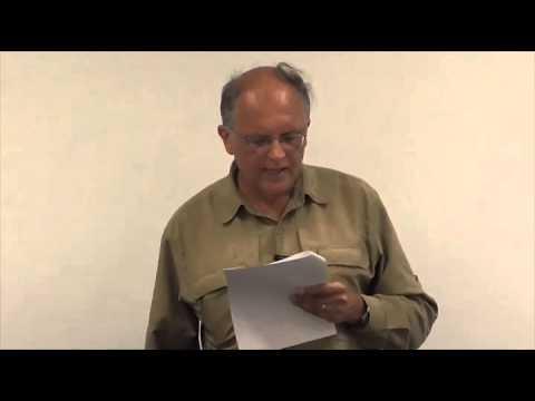 Professor Manfred Krifka - Research Seminar Series