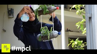 iGrow My Own Food: Urban Farming Campaign and Commercial by Musimpanen CreativeLab