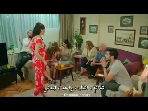 فيديو رومانسي تركي مترجم
