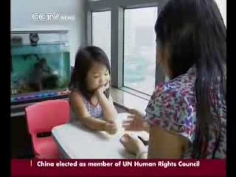 Parents battle for places in best kindergarten in Hongkong