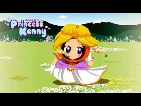 South Park: The Stick of Truth  Princess Kenny Theme MusicSong Original