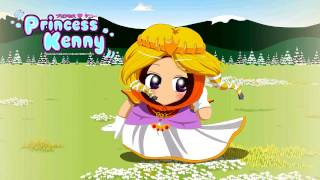 South Park: The Stick of Truth - Princess Kenny Theme Music/...