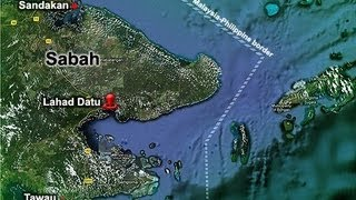 Sulu's claim over Sabah on shaky ground