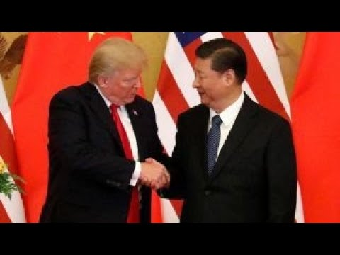 US, China truce wont stop IP theft: Gordon Chang