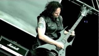NOSFERATU- Time to Kill - Live at Rock al Parque 2011 (HD)
