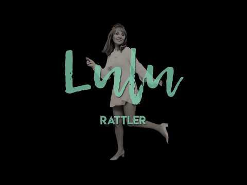 Lulu - Rattler (Official Lyric Video)