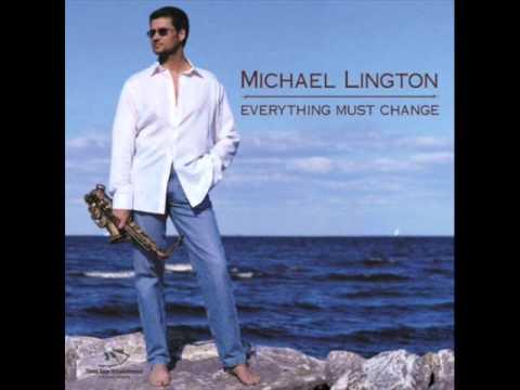 Michael Lington - Larger Than Life