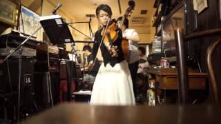 9/9(金) 2016 バイオリン・カルテット・negikuraライブ&セッショ...