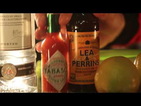 Bloody Mary - Matthew Joseph Robins