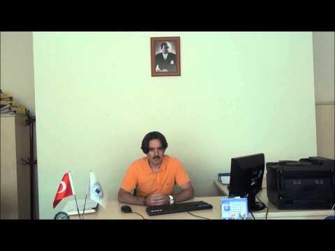 PAÜ OSGB Tanıtım - Serhan KESERLİOĞLU