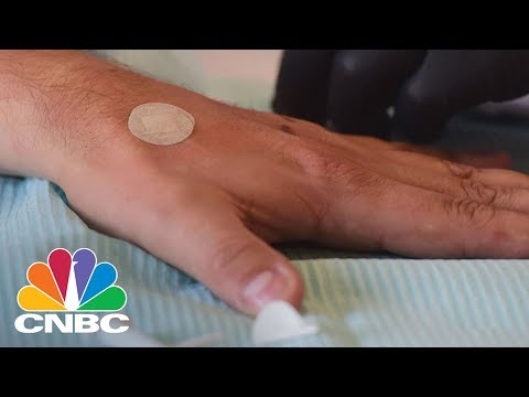This Wisconsin Company Is The First U.S. Business To Implant Chips In It