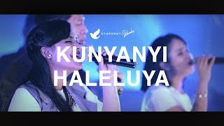 Ku Nyanyi Haleluya - with lyric Mp3