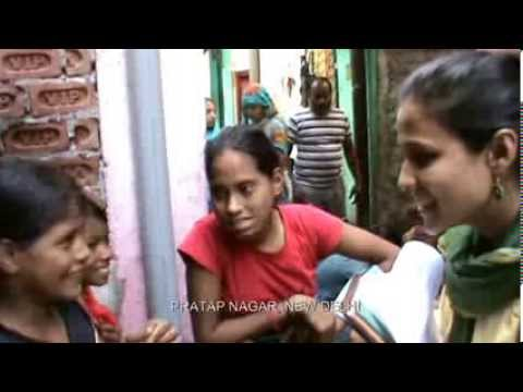 Video on Community Outreach Program By Students of Legal Services Society, Law Centre-1