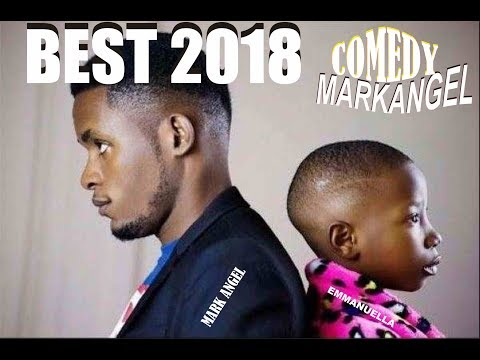 2018 BEST OF MARK ANGLE COMEDY
