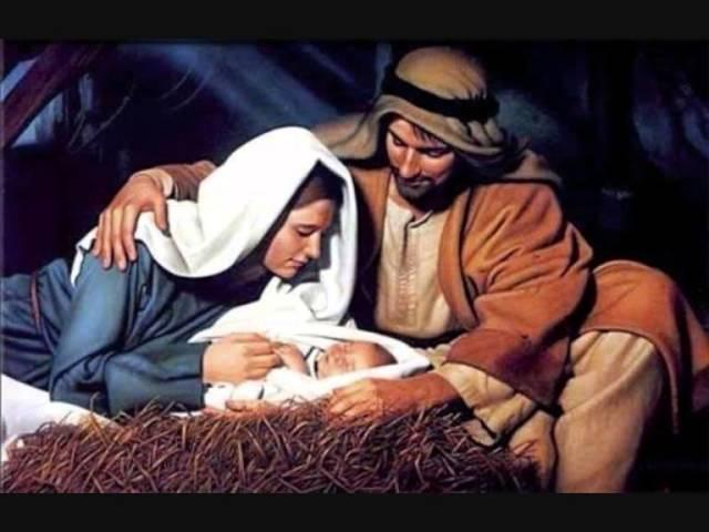 Mesyjasz przyszedł na świat prawdziwy