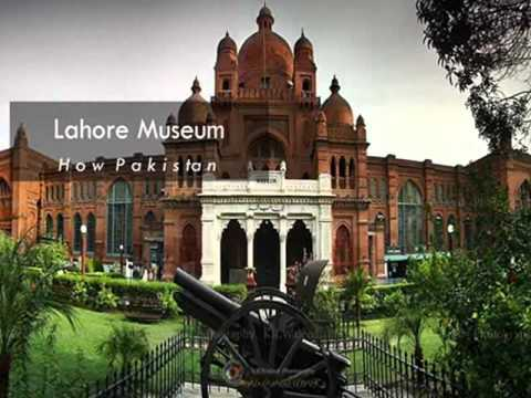 Beautiful Places to Visit in Lahore - How Pakistan