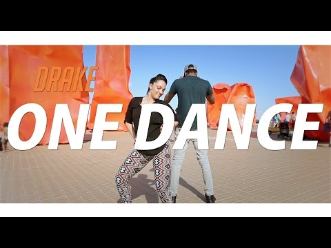 Drake - One Dance Ft Kyla & Wiz Kid - Viral Video