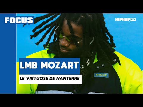 Youtube: LMB Mozart : Le virtuose de Nanterre