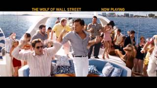 The Wolf of Wall Street - Raving Spot