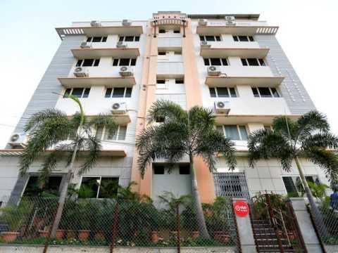 OYO Rooms DLF Gachibowli - Hyderabad - India