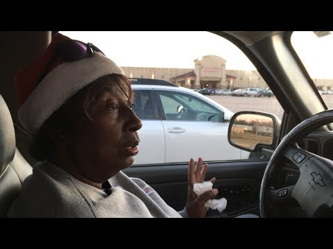 Lowndes County woman on why she drives voters to the polls