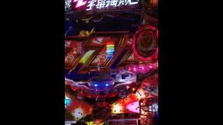 CRモーレツ宇宙海賊 レインボー!! モーレツ宇宙海賊 検索動画 37