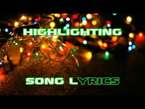 Christmas Cracker Lyrics