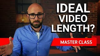What's the Ideal Video Length? | Master Class #1 ft. Today I Found Out