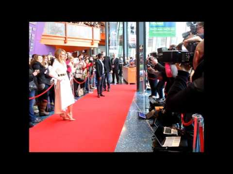 CELEBRITY - Compilation footage by Mass Photography