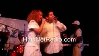 "Minkoze All White CaRiMi ft Tina ""A Tes Cotes"" 7/3/08"