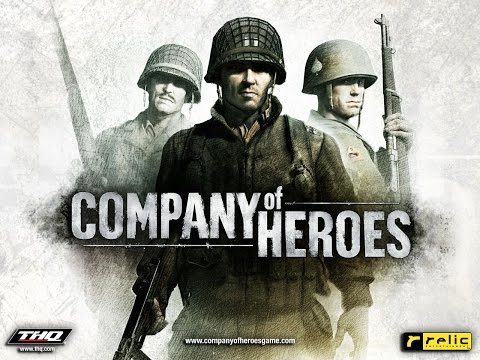 Company of Heroes STEAM KEY GIVEAWAY (CLOSED)