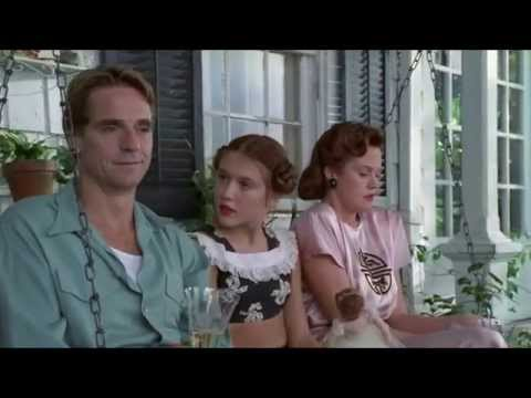 Lolita (1997) - Porch Swing scene