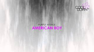 American Boy - Purple Avenue (Originally made famous by Estelle) / CooldownTV