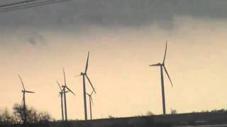 Wind energy - Government's joke on taxpayer's