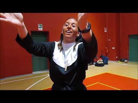 Sister Act by Csi Clai Studio Montevecchi